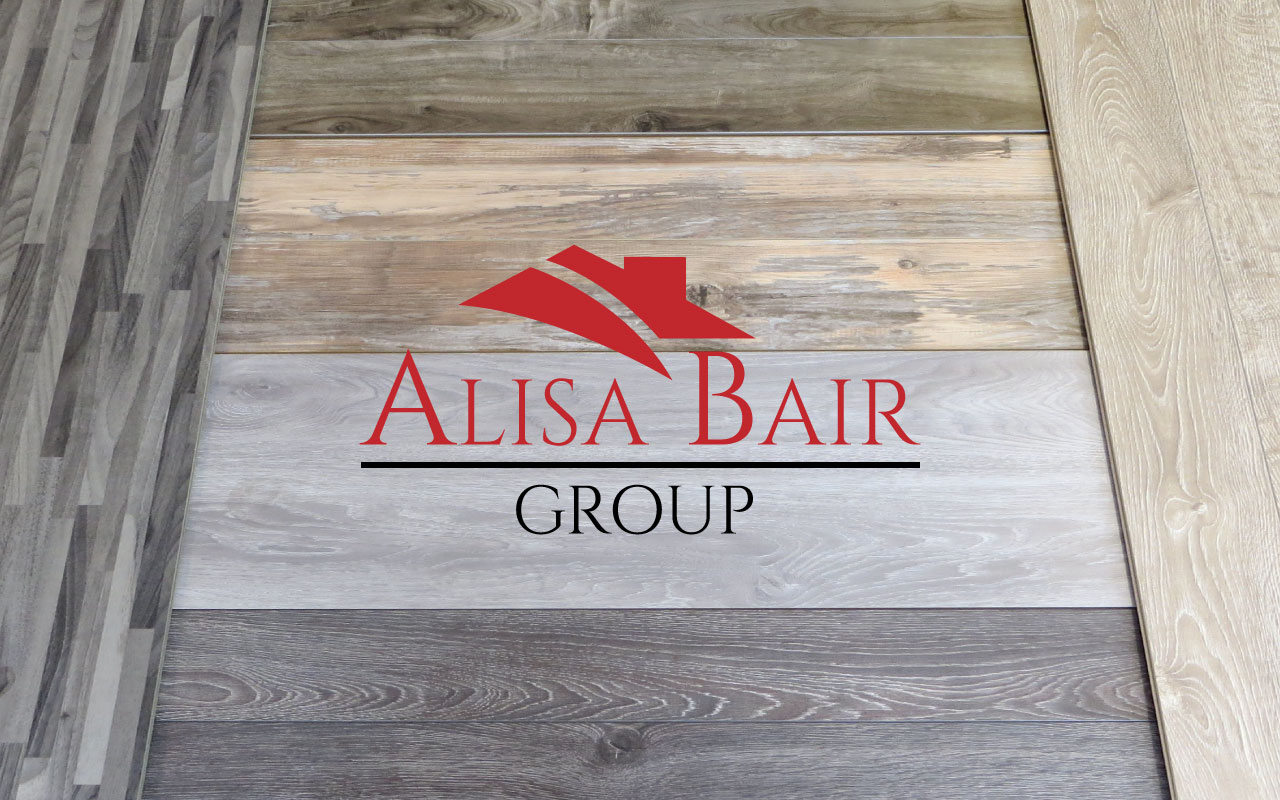 Alisa Bair Logo