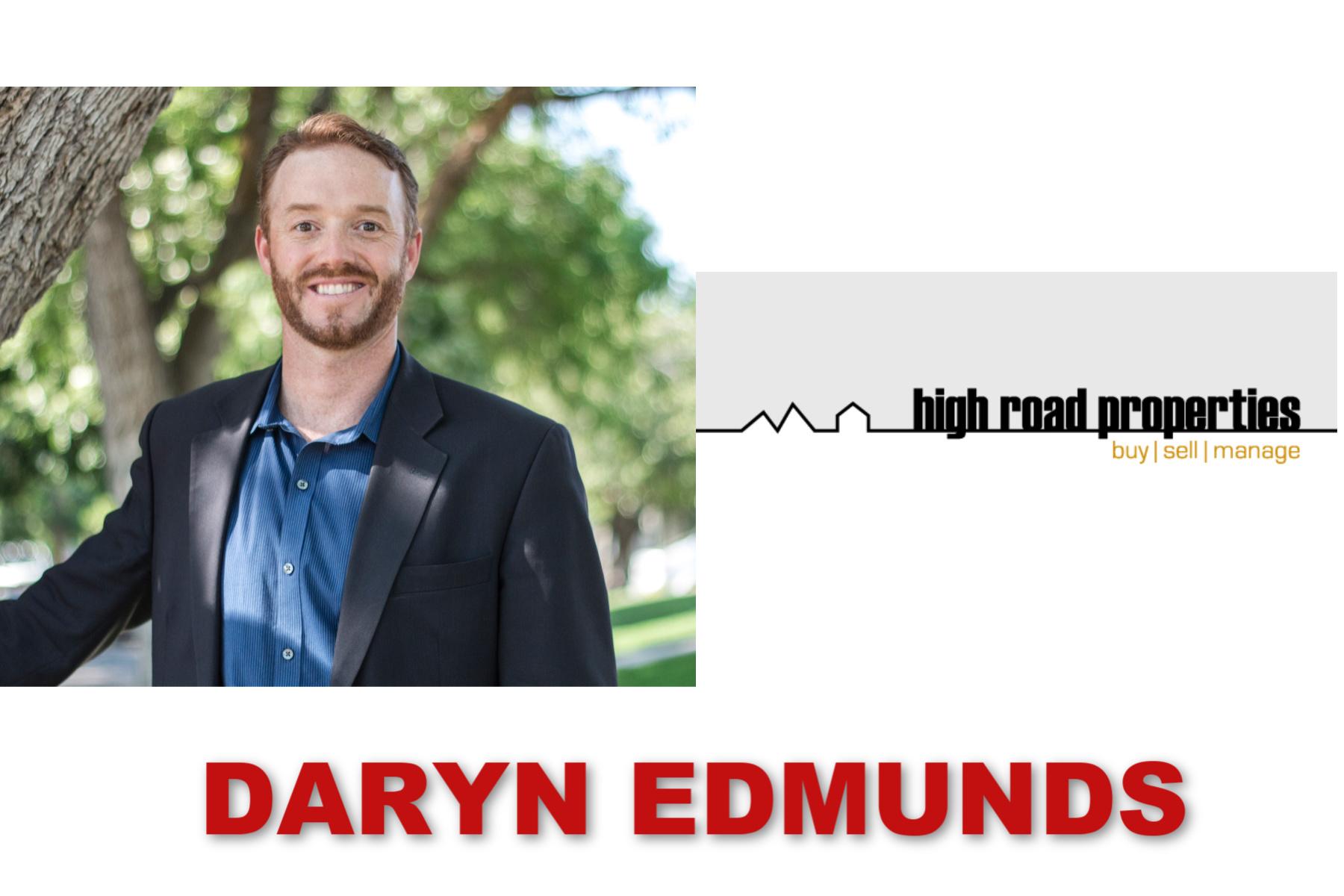 DARYN EDMUNDS
