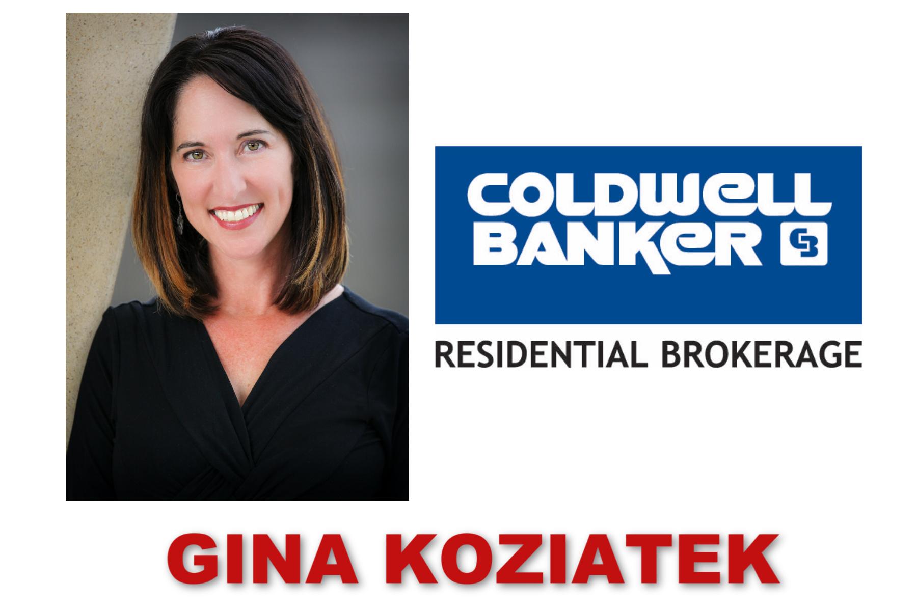Gina Koziatek