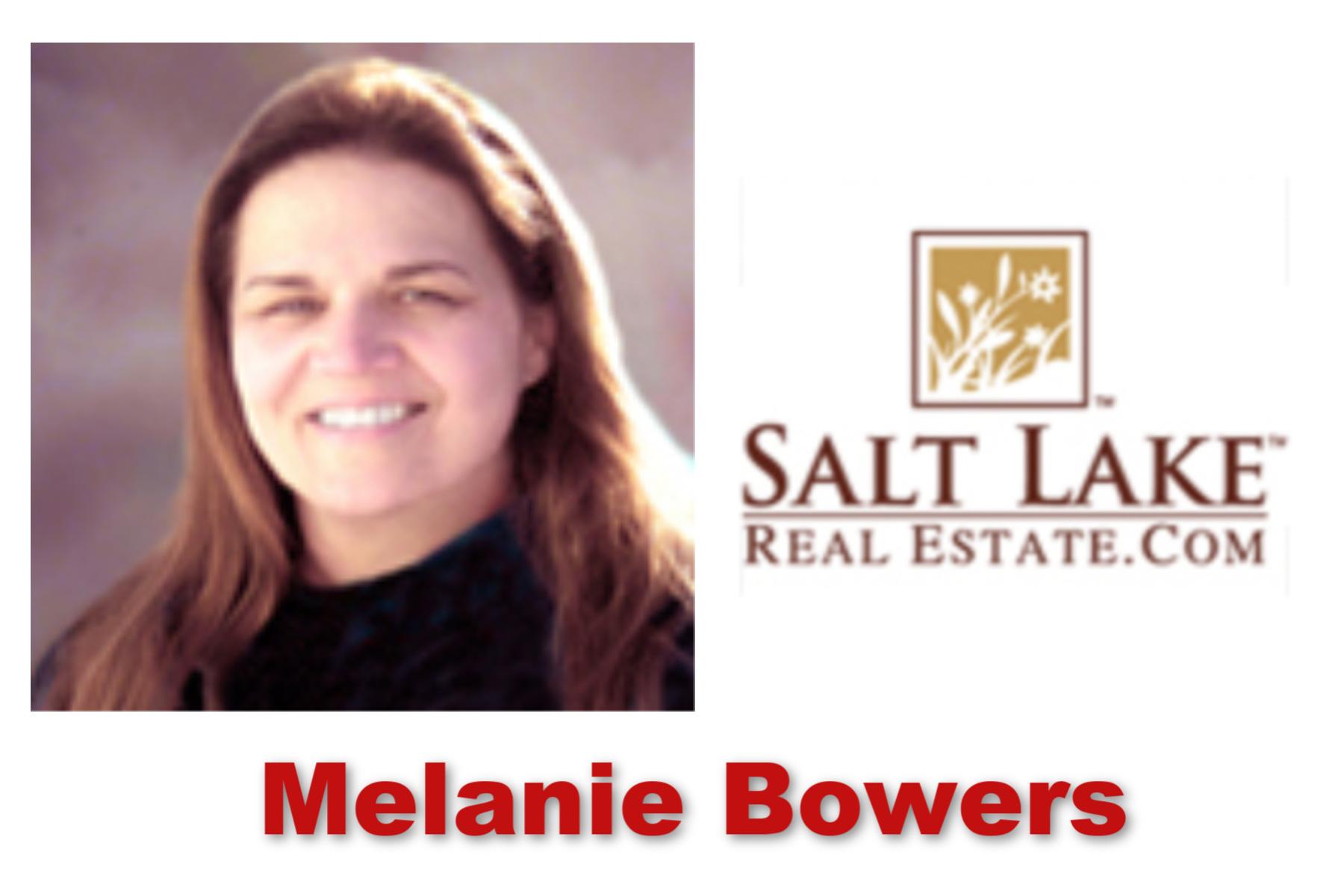 Melanie Bowers