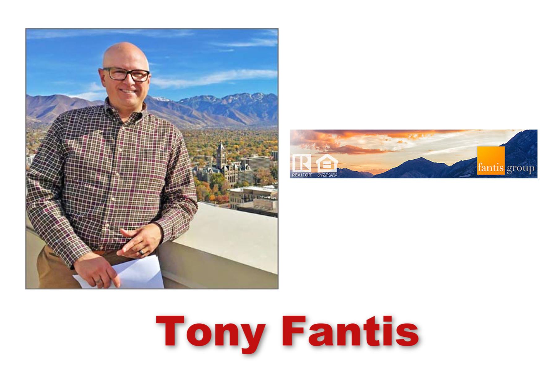 Tony Fantis
