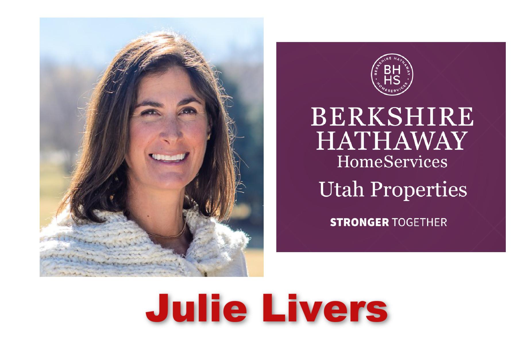 Julie Livers